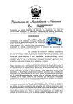Visto el expediente Nº 000-ADS0DT-2009-141169-4