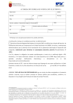 Autorizacion notificaciones por comparecencia 1201