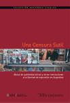 Una Censura Sutil - Open Society Foundations