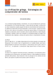 Documento del estudiante -