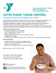 usted puede tomar control