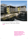 Campus Palmas Altas - Rogers Stirk Harbour + Partners