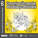 Comunicación Popular, educativa y comunitaria