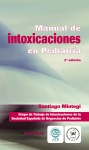 Manual de Intoxicaciones en Pediatría