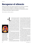 Mente y cerebro, n.º 61 - Tinnitus Research Initiative