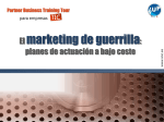 El Marketing es Guerra