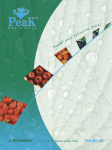 PeaK - ICL Fertilizers