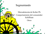 Segmentando - GEOCITIES.ws