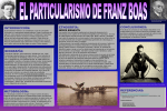 Research Poster 24 x 36 - H - Particularismo