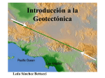 Intro-Geotectonica