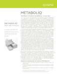 metaboliq - Qteam University