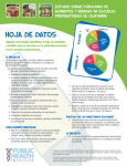 ProjectLean-FactSheet Spanish.ai