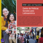Center for Latin America Social Policy: Spanish translation