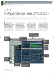 Independence Free CM Edition