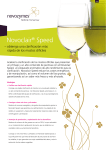 Novoclair® Speed - Laboratoire OBST