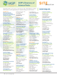 IASP`s Directory of Science Parks