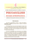 psicoanálisis - WordPress.com