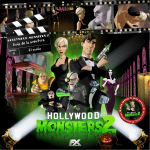 Hollywood Monsters 2 - Guía de la aventura