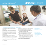 Aetna Better Health of Texas Medicaid