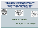HORMONAS - WordPress.com